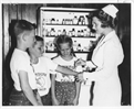 Camp Nurse - 1 or 2 week commitment - Work-Tuition Trade