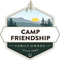 Camp Friendship Kim Betts