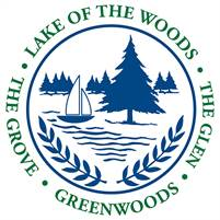Lake of the Woods and Greenwoods Camps  Kris Lelli