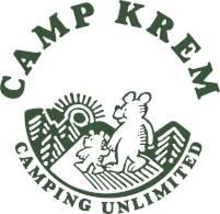 Camp Krem - Camping Unlimited Christina Krem