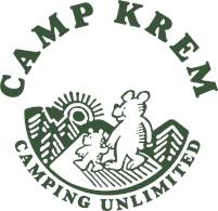 Camp Krem - Camping Unlimited Christina Krem
