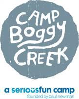 Camp Boggy Creek Sheri Brown
