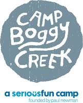 Camp Boggy Creek Sheri Brown