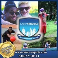 Camp Sequoia Brian Lux