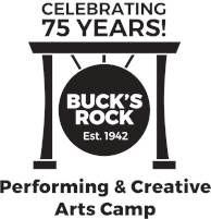 Buck's Rock Performing and Creative Arts Camp Noah Salzman