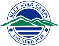 Blue Star Camps Seth Herschthal