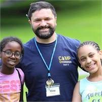 Camp Uncommon Josh Phillips