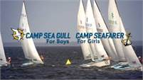 Camp Sea Gull | Camp Seafarer David Dimenstien