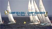 Camp Sea Gull | Camp Seafarer David Dimenstien