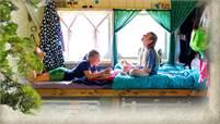 Camp Lochearn Stevie Faulk