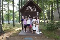 Camp Kippewa For Girls Camp  Kippewa