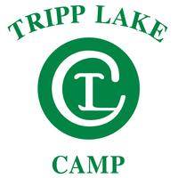 Tripp Lake Camp Keely Smith