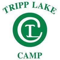 Tripp Lake Camp Keely Smith