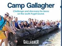 Camp Gallagher Alison Mohrbacher