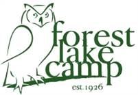 Forest Lake Camp Brett Booker