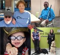 Cleveland Sight Center - Highbrook Lodge  Jenny Schaeffer