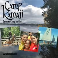 Camp Kamaji Kat Martin