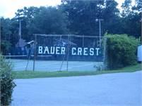 Camp Bauercrest Rachel Kesselman