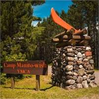 Camp Manito-wish YMCA Grant Herman
