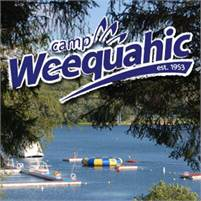 Camp Weequahic Sue Baldwin