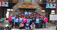 Frost Valley YMCA Keri-Ann Poley