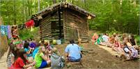 Camp Pinnacle Emory Klesick