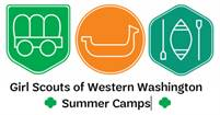 Girl Scouts of Western Washington Summer Camps Kim Brunskill