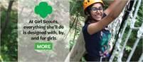 Girl Scout Council Nation's Capital Denise Viau