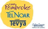 Cohen Camps: Camps Pembroke, Tel Noar, Tevya Sue Siegel