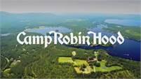 Camp Robin Hood Lizz Ward