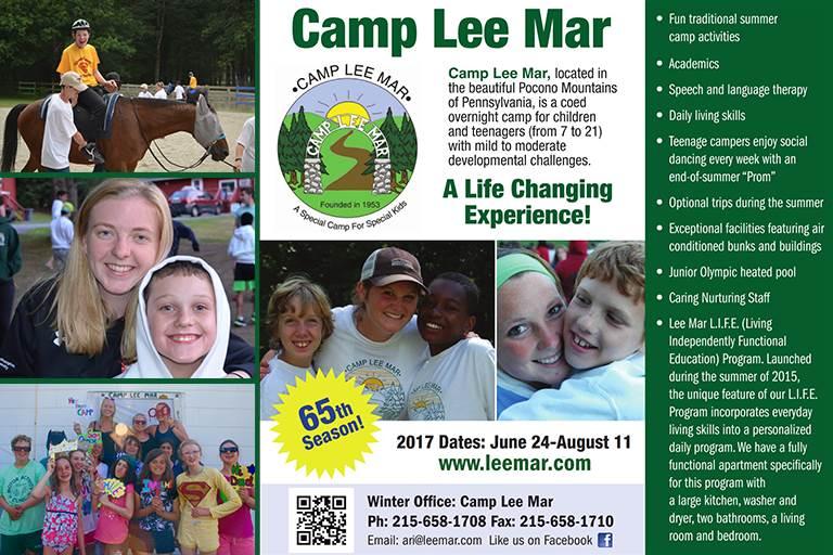 Camp Lee Mar