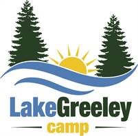 Lake Greeley Camp Derek Bogdan