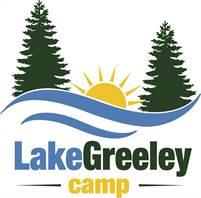 Lake Greeley Camp Derek Bogdan