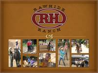 Rawhide Ranch Mike Mills