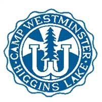 Camp Westminster on Higgins Lake, MI James Bates