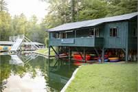 Camp Ton-A-Wandah Juliet Taft