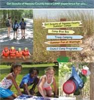 Girl Scouts of Nassau County Theresa Aulman-Viola