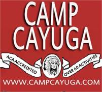 Camp Cayuga Molly Bisson