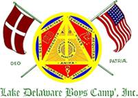 Lake Delaware Boys' Camp, Inc. Laurie Gullow