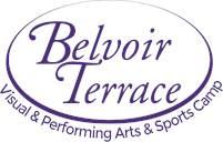 Belvoir Terrace Diane Marcus