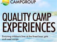 CampGroup Camp Group