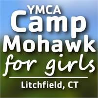 YMCA Camp Mohawk Patrick Marchand
