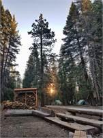 Girl Scouts of the Sierra Nevada (Camp Wasiu II) Kelly Carman
