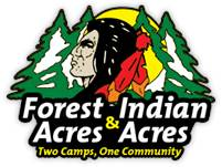 Indian Acres Camp for Boys Geoff Newman
