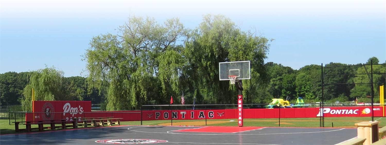 Camp Pontiac